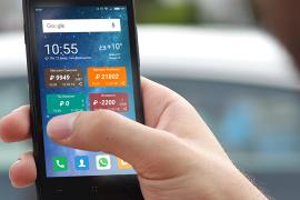 Бизнес-приложения Android™